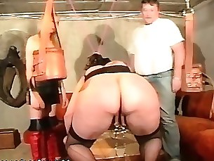 blonde brunette fetish group-sex hardcore kinky mature nasty spanking