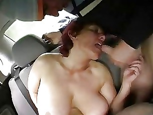 18-21 car granny group-sex mature