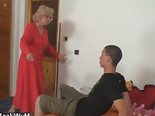 daughter fuck mammy mature wife