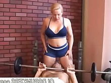 blonde boobs cougar cumshot fuck gorgeous hot housewife mammy